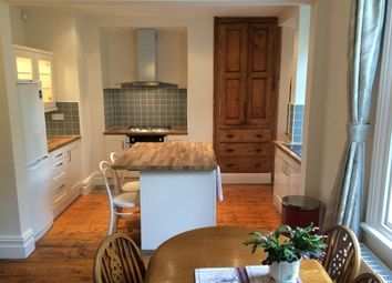 Thumbnail 5 bed terraced house to rent in Brundretts Road, Chorlton