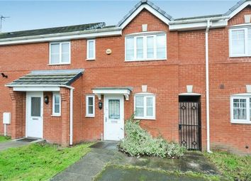 Thumbnail 2 bed terraced house for sale in Guild Road, Great Heath, Coventry, West Midlands