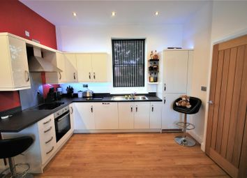 Thumbnail 2 bed maisonette for sale in Orchard Park, Holbeach, Spalding