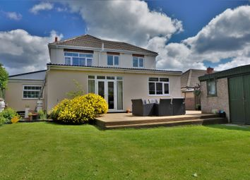 Thumbnail 6 bed detached house for sale in Bierley Hall Grove, Bradford