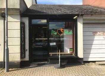 Thumbnail Restaurant/cafe for sale in Alington Street, Dorchester