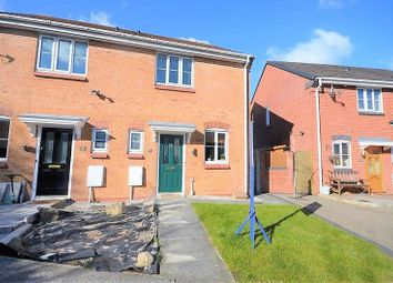 2 bed semi-detached house for sale in 30 Crossfield Drive, Wigan WN2