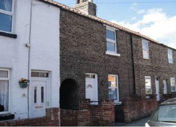 Thumbnail 2 bed property to rent in Parliament Street, Norton, Malton