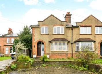 Thumbnail 1 bedroom flat for sale in Hallowell Road, Northwood, Middlesex