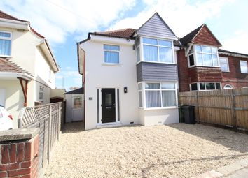 3 bed semi-detached house for sale in Tudor Crescent, Cosham, Portsmouth PO6