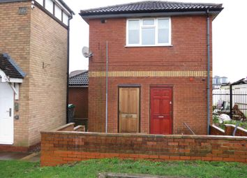 Thumbnail 3 bed property to rent in Ballot Street, Smethwick
