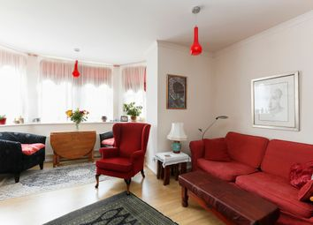 Thumbnail 2 bed flat for sale in Tresilian Avenue, London