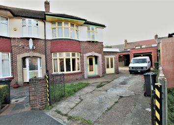Thumbnail 3 bed end terrace house for sale in Coniston Close, Barking