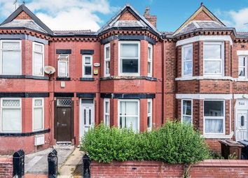 Thumbnail 4 bed semi-detached house to rent in Liverpool Street, Salford