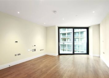 Thumbnail 2 bed flat for sale in 4 Riverlight Quay, London