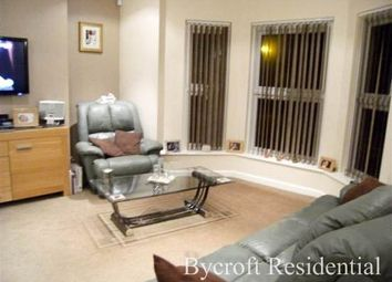 Thumbnail 3 bed flat for sale in Trafalgar Road, Great Yarmouth