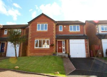 Thumbnail 4 bed detached house for sale in Campbell Close, Blackburn, Lancashire