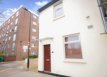 Thumbnail 3 bed end terrace house for sale in Lawrence Road, South Tottenham, Haringey, London