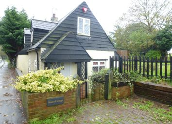 Thumbnail 2 bedroom bungalow to rent in Herstmonceux, Hailsham