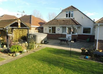 Thumbnail 4 bed detached house for sale in Dullar Lane, Sturminster Marshal