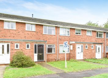 Thumbnail 3 bed terraced house for sale in Catmore Close, Grove, Wantage