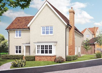 "Thumbnail 5 bed property for sale in ""The Herongate"" at Woodley Place, Elsenham, Bishop's Stortford"