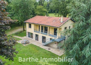 Thumbnail Property for sale in Midi-Pyrénées, Tarn, Penne