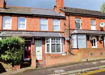 Thumbnail 2 bedroom terraced house for sale in Westfield Road, Caversham, Reading, Berkshire