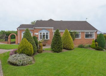 Thumbnail 3 bed bungalow for sale in The Paddock, Newton Aycliffe