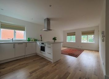 Thumbnail 1 bed flat to rent in Windermere Close, Chorleywood, Rickmansworth, Hertfordshire