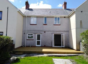 Thumbnail 3 bedroom property to rent in Cadwaladr Circle, Mayhill, Swansea