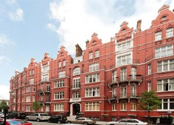 Thumbnail 2 bed flat to rent in Hyde Park Mansions, Cabbell Street, Marylebone