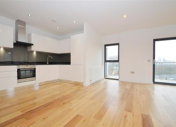 Thumbnail 1 bed flat to rent in Salter Street, London