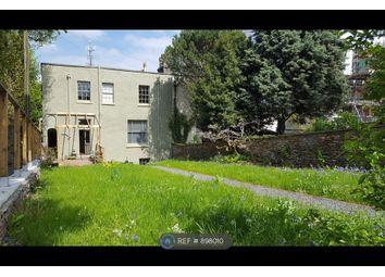 Thumbnail 4 bed maisonette to rent in Cheltenham Road, Bristol