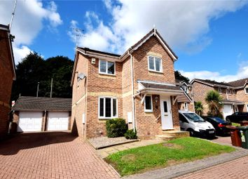 Thumbnail 3 bed detached house for sale in Maple Croft, New Farnley, Leeds, West Yorkshire