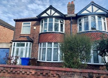 3 bed property to rent in Hanover Crescent, Manchester M14