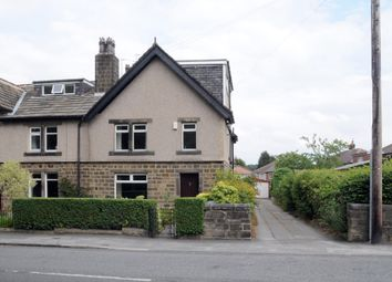 Thumbnail 5 bed end terrace house for sale in Ings Lane, Guiseley. West Yorkshire