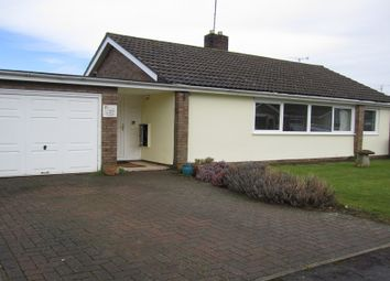 Thumbnail 3 bed bungalow to rent in Highland Road, Cheltenham