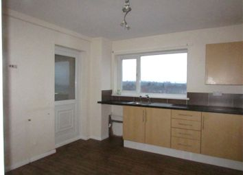 Thumbnail 2 bed flat to rent in Berkeley Court, Scotter Road, Berkeley Estate, Scunthorpe