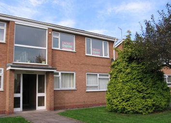 Thumbnail 2 bedroom flat to rent in Moorfield Court, Newport, Shropshire