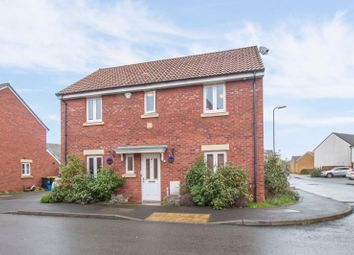 4 bed detached house for sale in Bloomery Circle, Newport NP19