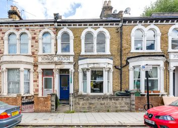Thumbnail 3 bed maisonette for sale in Plato Road, London