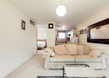Thumbnail 1 bed flat for sale in Lightley Close, Wembley