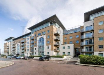 Thumbnail 3 bed flat for sale in Argyll Road, Royal Arsenal Riverside