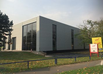 Thumbnail Warehouse to let in Unit 5A, The Western Centre, Western Road, Bracknell, Berkshire