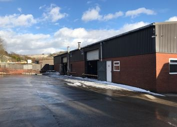 Thumbnail Industrial to let in Unit 3, Commerce Street, Haslingden