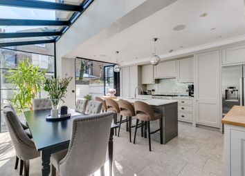 6 bed terraced house for sale in Kyrle Road, London SW11