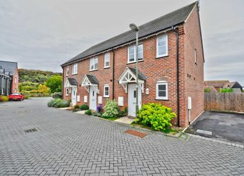 Thumbnail 2 bed end terrace house for sale in Chalkpit Lane, Chinnor