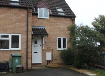 Thumbnail 1 bed property to rent in Ferry Gardens, Quedgeley, Gloucester