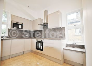 4 bed maisonette for sale in Sellincourt Road, London SW17