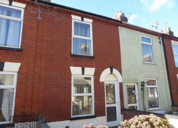 Thumbnail 3 bedroom terraced house for sale in Winifred Road, Great Yarmouth