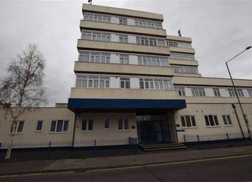 Thumbnail 1 bed flat to rent in Dock Road, Tilbury, Essex