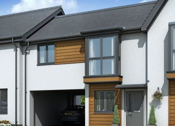Thumbnail 1 bed flat to rent in Albacore Drive, Derriford, Plymouth