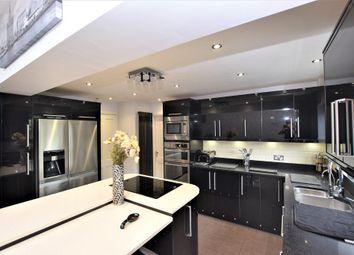 Thumbnail 4 bed detached house for sale in Southlands, Kirkham, Preston