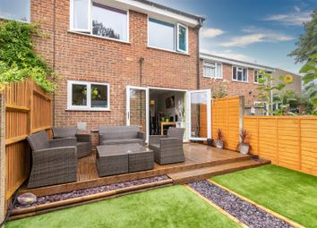 Thumbnail 3 bed property for sale in Autumn Glade, Chatham